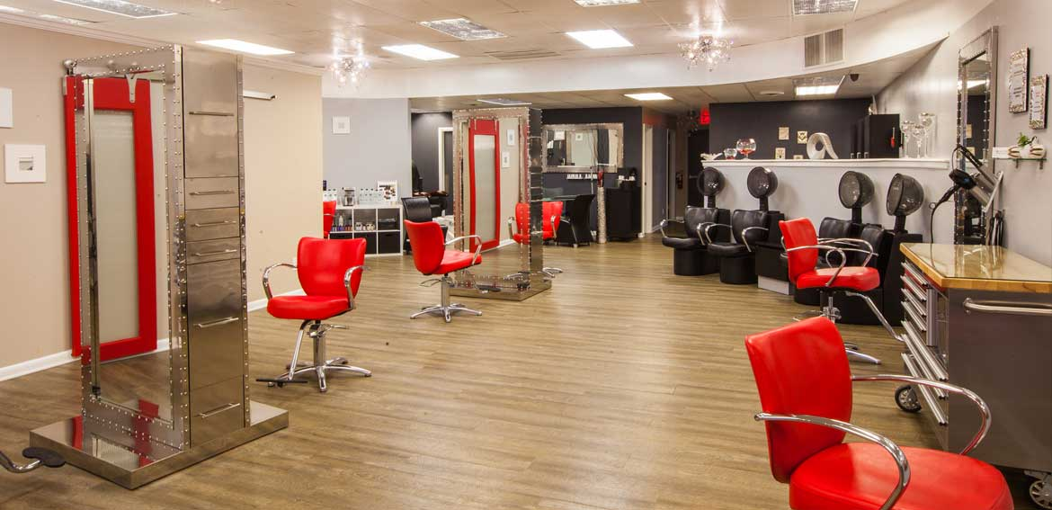 Haircuts and Styling Parma Heights